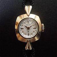 on sale 2cbb3 06adf ハミルトン | 女性用アンティーク腕時計の販売・ドレス